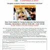 """Buy """"Nutcracker"""" tickets by Oct. 31st to support our Booster Club!"""