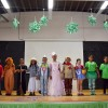 "Douglass Academy performs ""The Wizard of Oz"""