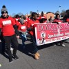 Douglass Academy Marches in Martin Luther King's Footsteps