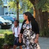 First Day of Year-Round School for Douglass Academy