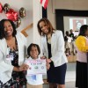 Douglass Academy Kindergarteners Celebrate Learning to Read