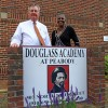 New Douglass Charter School to use Peabody Center