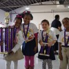 WECT: Students race to the finish in annual 'FASTAR' competition