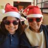 Douglass Students Celebrate Christmas Reward Party!