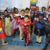 Douglass Academy Thrills Students with Halloween Celebration