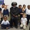 Douglass Academy Celebrates the Birthday of Frederick Douglass